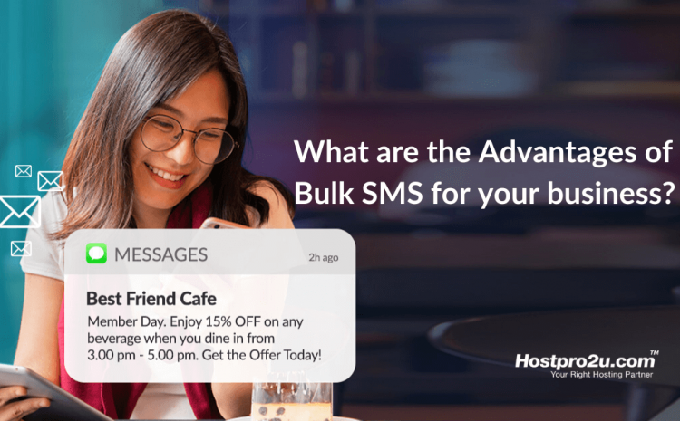 10 Amazing Benefits of SMS Marketing